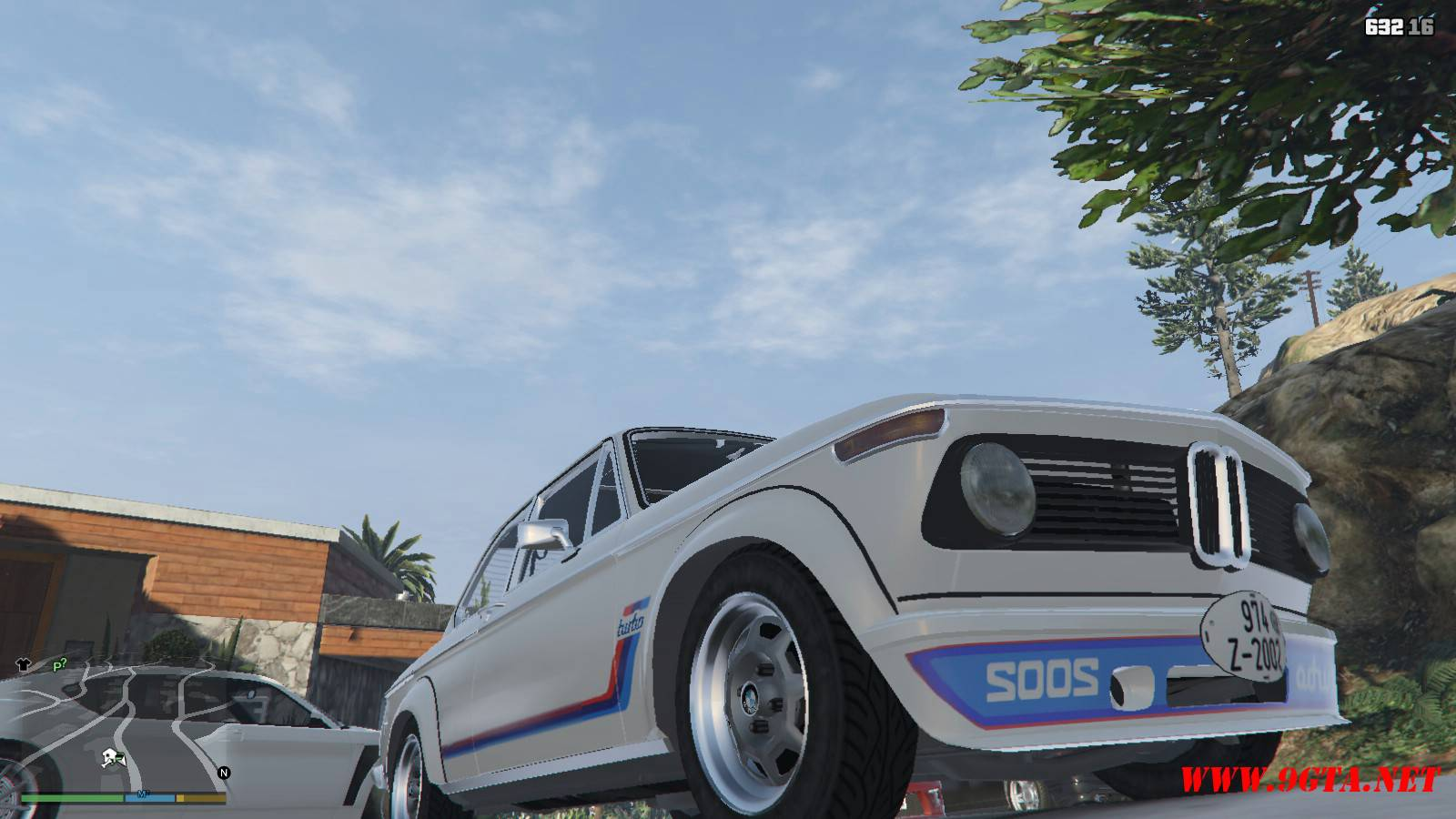 2002 BMW Turbo Mod For GTA5 (8)