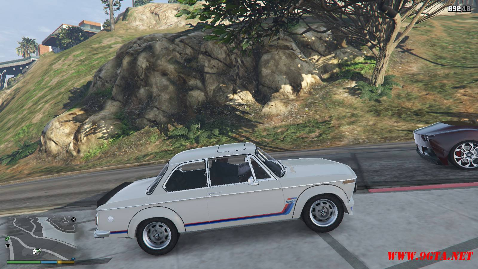 2002 BMW Turbo Mod For GTA5 (9)