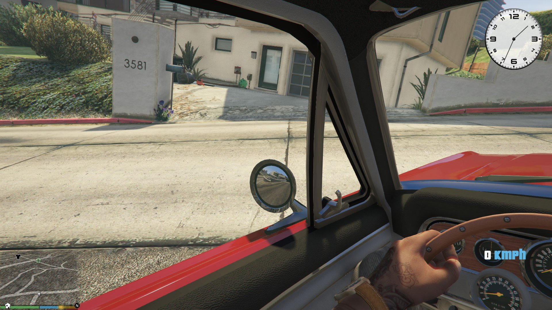 1966 Ford Mustang Fastback GTA5 Mods (8)