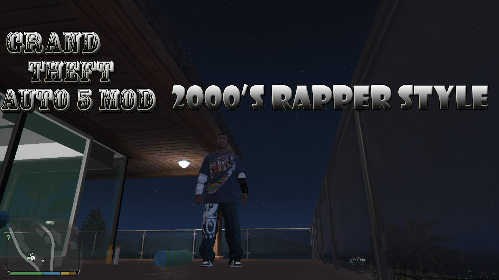 2000'sRapperstyle