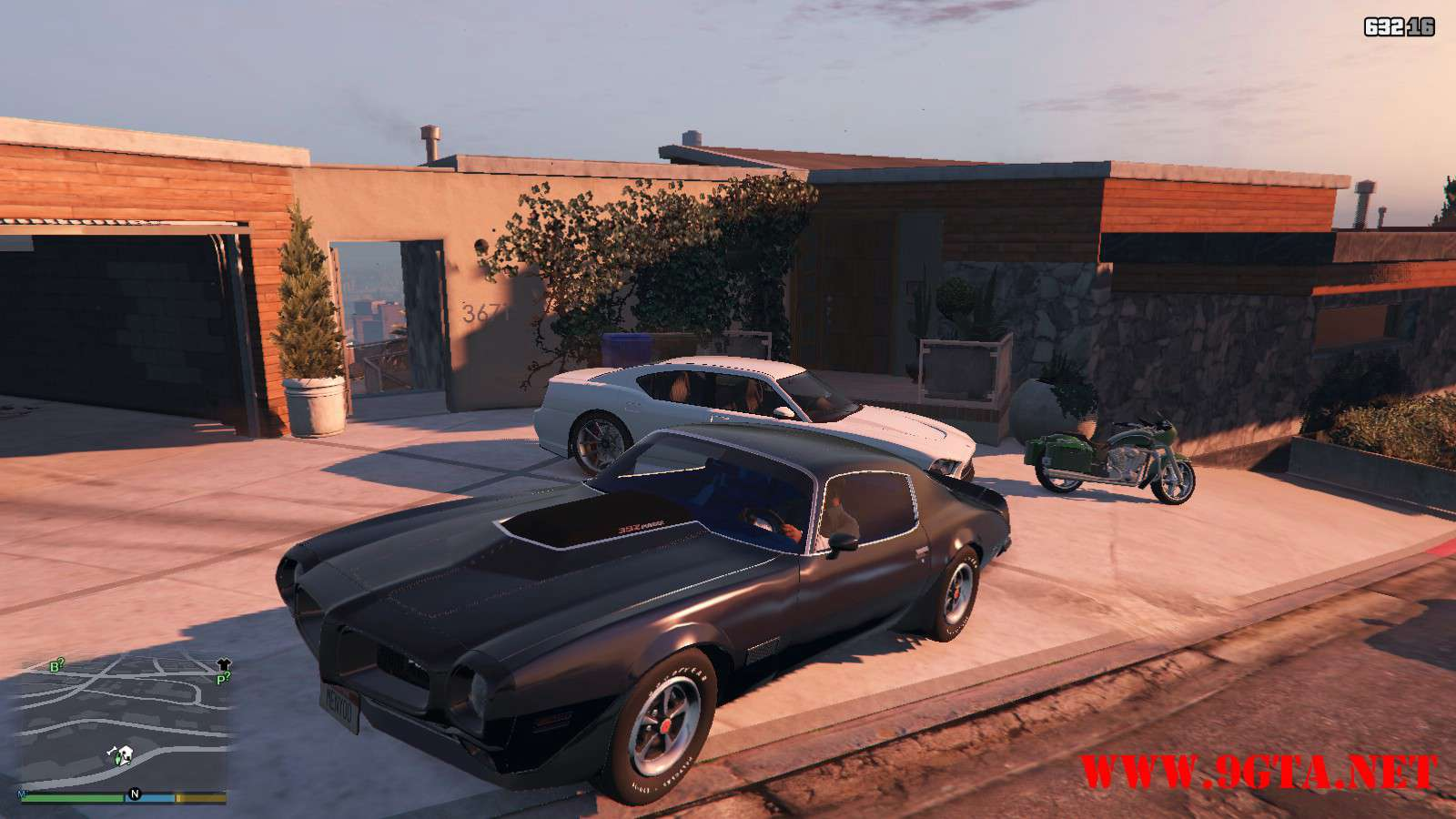 1970 Pontiac Firebird v1.0 GTA5 Mods (3)