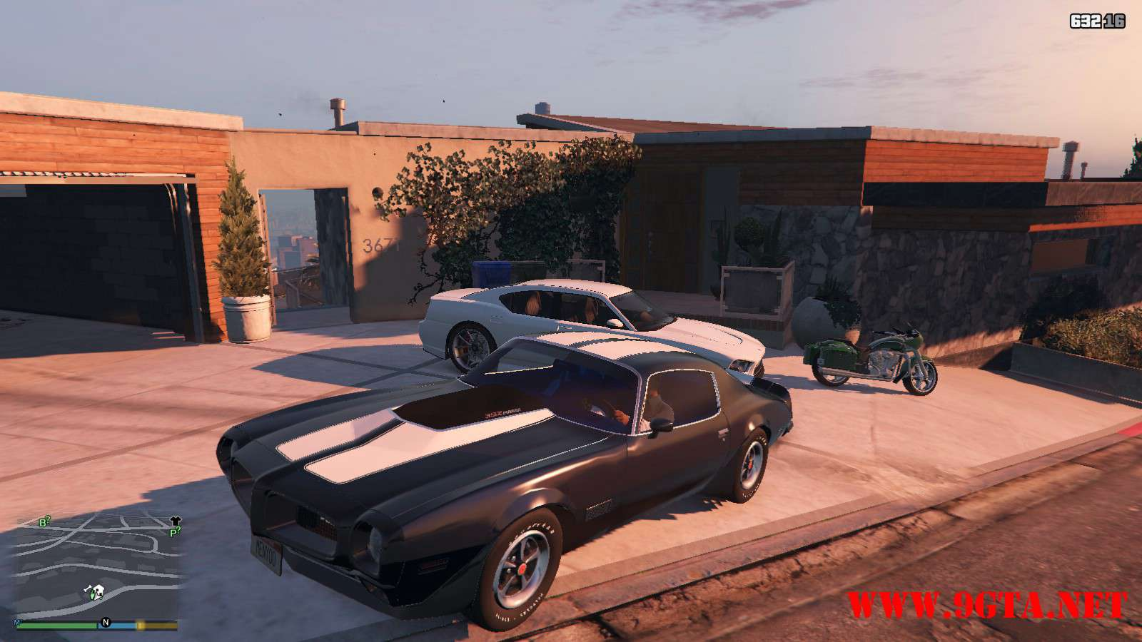 1970 Pontiac Firebird v1.0 GTA5 Mods (4)