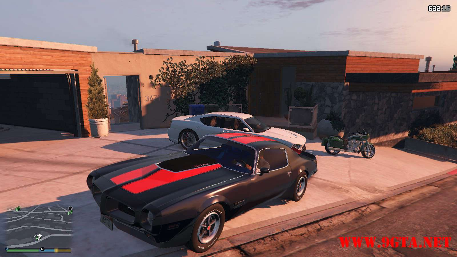 1970 Pontiac Firebird v1.0 GTA5 Mods (5)