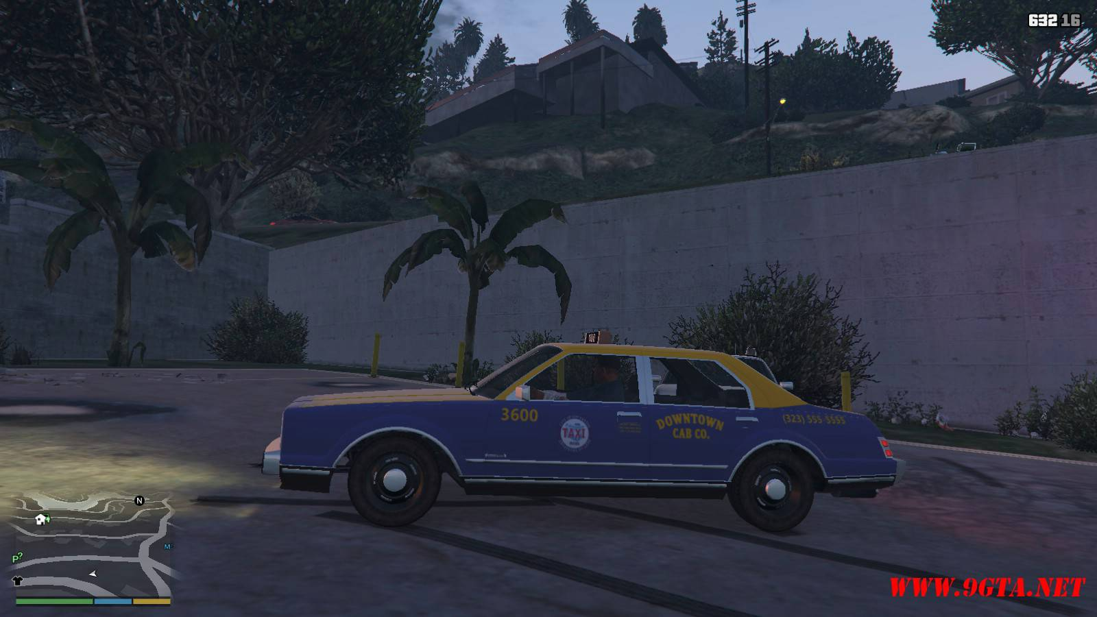 Improved Albany Esperanto Pack Mod For GTA5 (15)