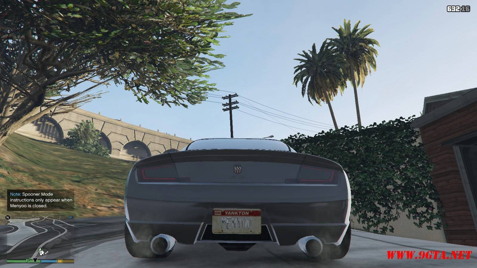 Pfister Comet R Mod For GTA5 (5)